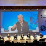 NexTouch на VI Конгрессе «Инновационная практика: наука плюс бизнес»