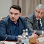 Владимир Крикушенко принял участие в Заседании Президиума Правительства Москвы